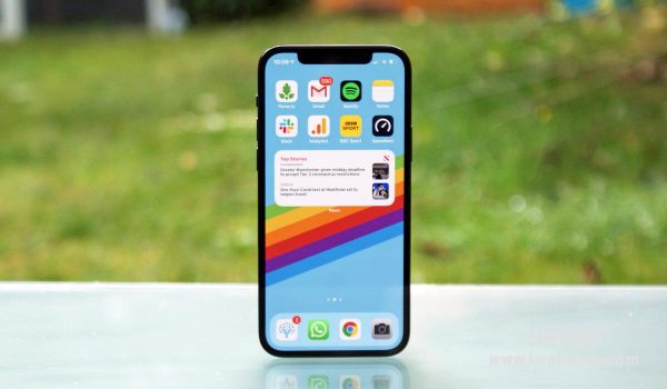 苹果Apple iPhone 12 Pro