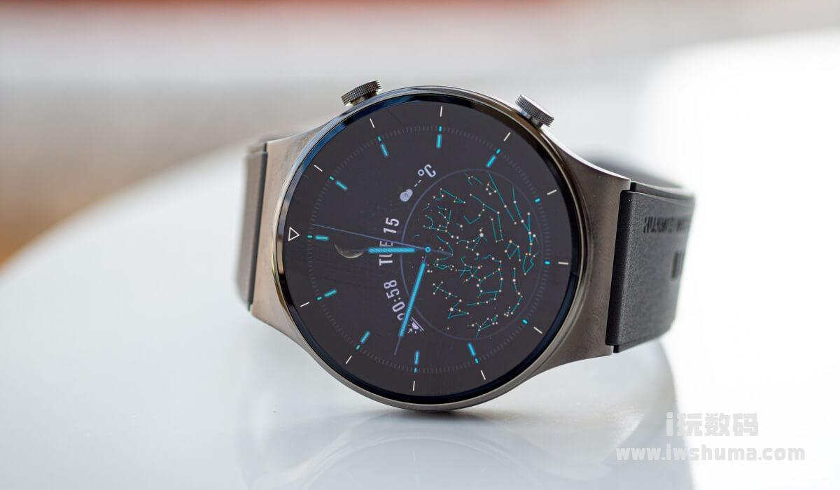 华为WATCH GT2 Pro智能手表