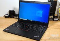联想ThinkPad X13笔记本怎么截图?联想电脑屏幕截图快捷键