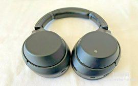 Sony耳机环境音和降噪区别,索尼WH-1000XM3环境音怎么开?
