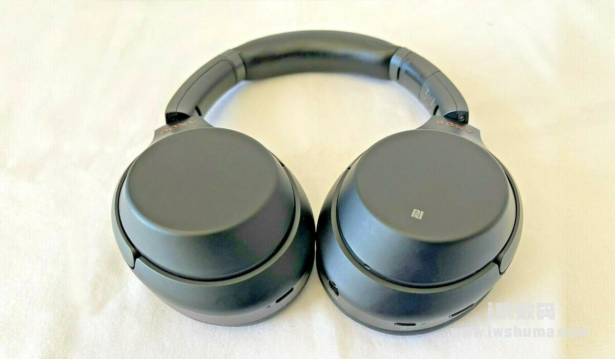 索尼WH-1000XM3蓝牙耳机