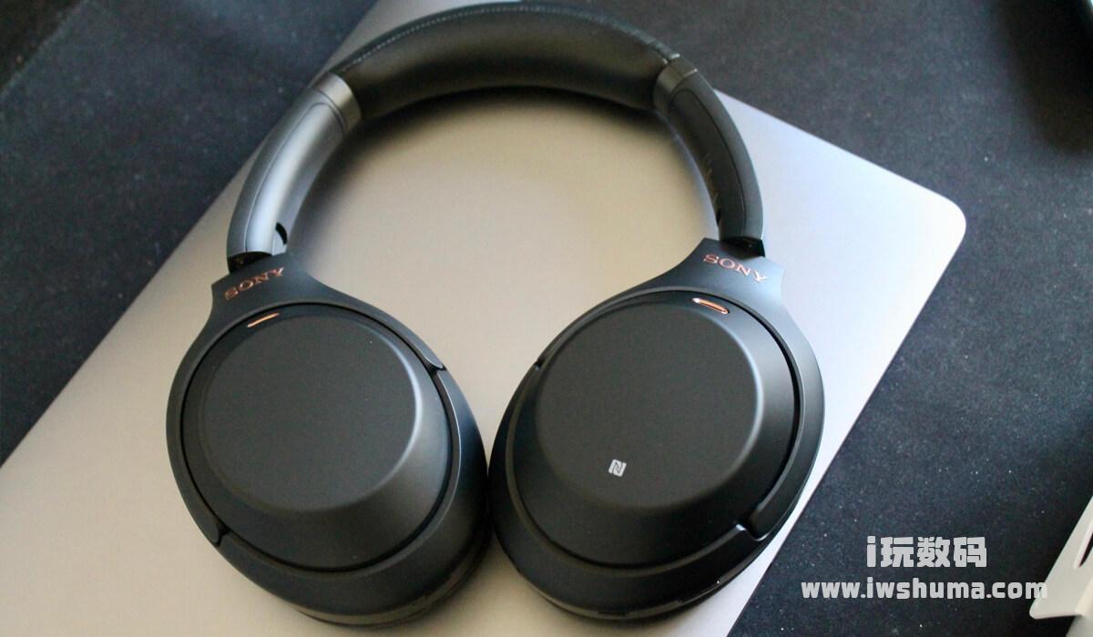 索尼WH1000-XM3降噪耳机