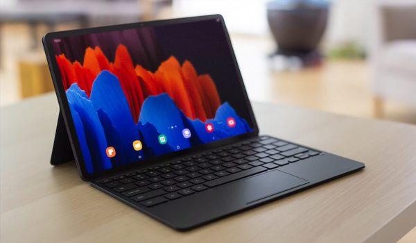 三星Galaxy Tab S7平板电脑