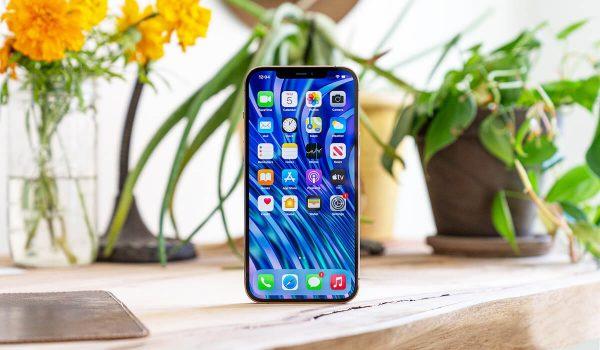 苹果iPhone12 Pro Max