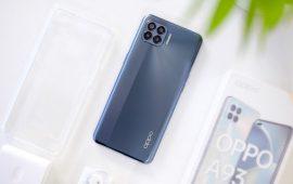 OPPO A93怎么截图-OPPO手机截屏功能在哪里