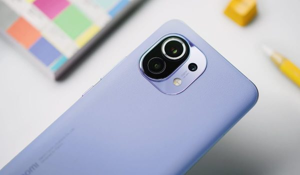 小米11手机