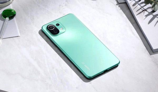 小米11 Pro手机