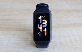 华为手环6 NFC版和标准版的区别-买哪个好