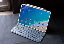 华为MatePad Pro如何连接蓝牙键盘-蓝牙键盘怎么充电