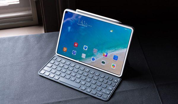 华为MatePad Pro平板电脑