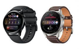 华为watch3和3pro区别-华为watch3功能介绍