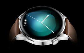 华为watch3怎么连接手机-如何连接苹果手机