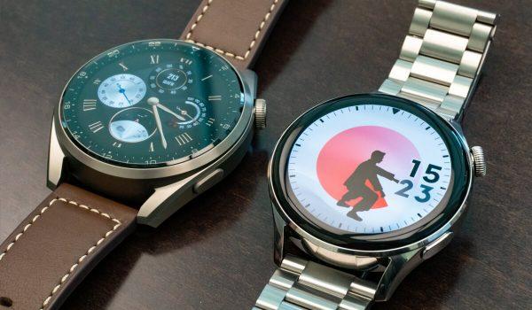 华为智能手表watch3