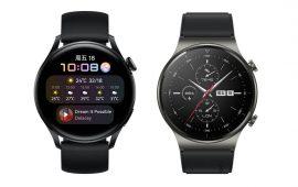 华为手表watch3和gt2pro有什么区别-哪个值得买