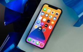 苹果iPhone12黑屏开不了机怎么办-黑屏几秒怎么解决