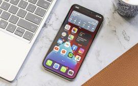 苹果iPhone12运行内存在哪里看-运行内存多大