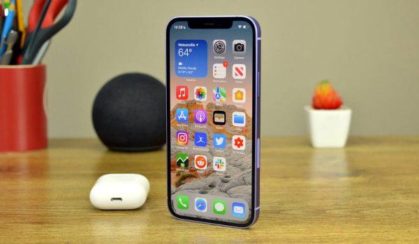 苹果iPhone12 Pro