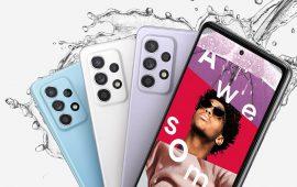 三星A52手机参数配置-三星Galaxy A52 5G手机怎么样