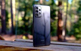 三星Galaxy A52手机怎么分屏-分屏模式怎么开