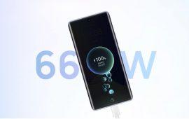华为nova9支持无线充电吗-支持多少W快充