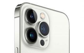 苹果iPhone13Pro有几个摄像头-支持几倍光学变焦