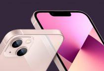 苹果iPhone13支持IP68防水吗-有双卡双待功能吗