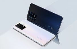 vivo iQOO Z5是什么屏幕-屏幕刷新率是多少